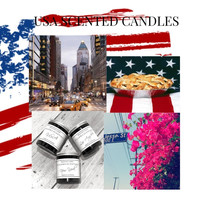 Scents of USA Candles