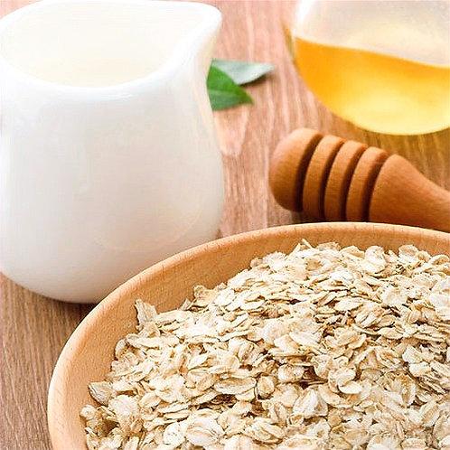 Oatmeal, Milk & Honey Fragrance Beeswax Melts