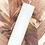 Thumbnail: Ribbed Pillar Beeswax Candle x 1