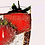 Thumbnail: Champagne & Strawberries Scented Candle
