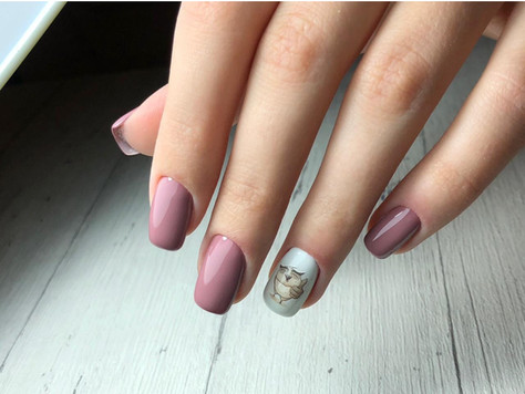 Лечение и восстановление ногтей