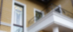 Изготовление витражей для окон домов и коттеджей, Липецк