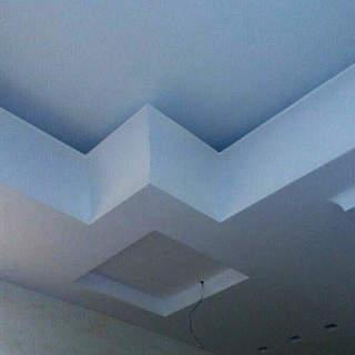 Ниша в потолке