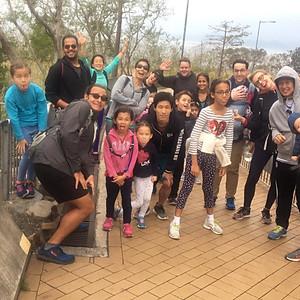 Hike to WaterFall Bay, Pok Fu Lam