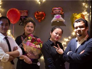 New Vendor On Board- Restaurant Konfusion, Sheung Wan