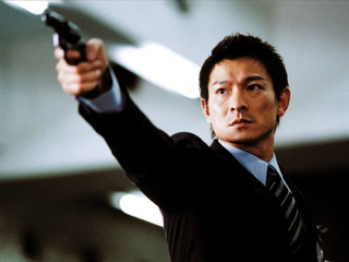 Films you should watch, the face-off edition: Infernal Affairs V. The Departed