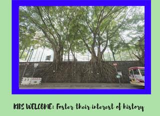 Saiwan Heritage Walk: Kennedy Town