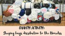 Charity activity ♥😇♥