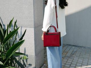 Minimalist Hong Kong Bag Maker Cafuné Sets Sights on China's Niche-Minded Fashionistas