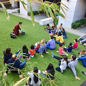 Kids Magic Show and Workshop