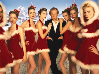 Our 25 all-time FAV X-mas 'Do good-Feel good' movies