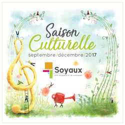 VILLE DE SOYAUX