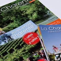 CHARENTES TOURISMES