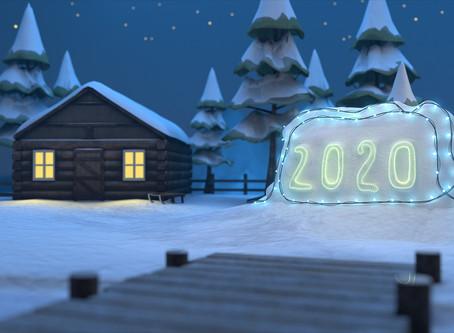 Head aega 2019, tere 2020!