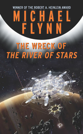 Wreck of The River of Stars