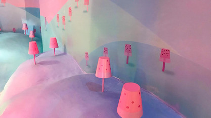 7 Bubble Tea Factory Moments that Resemble Art Works