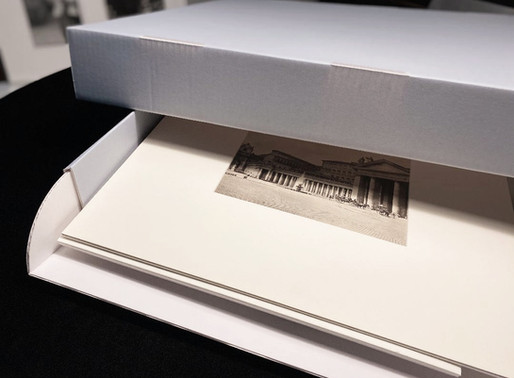 Collector Tip: Storing Photographs