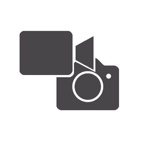 Raw Video and Photo Files