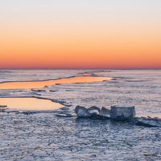 Ледяной покой