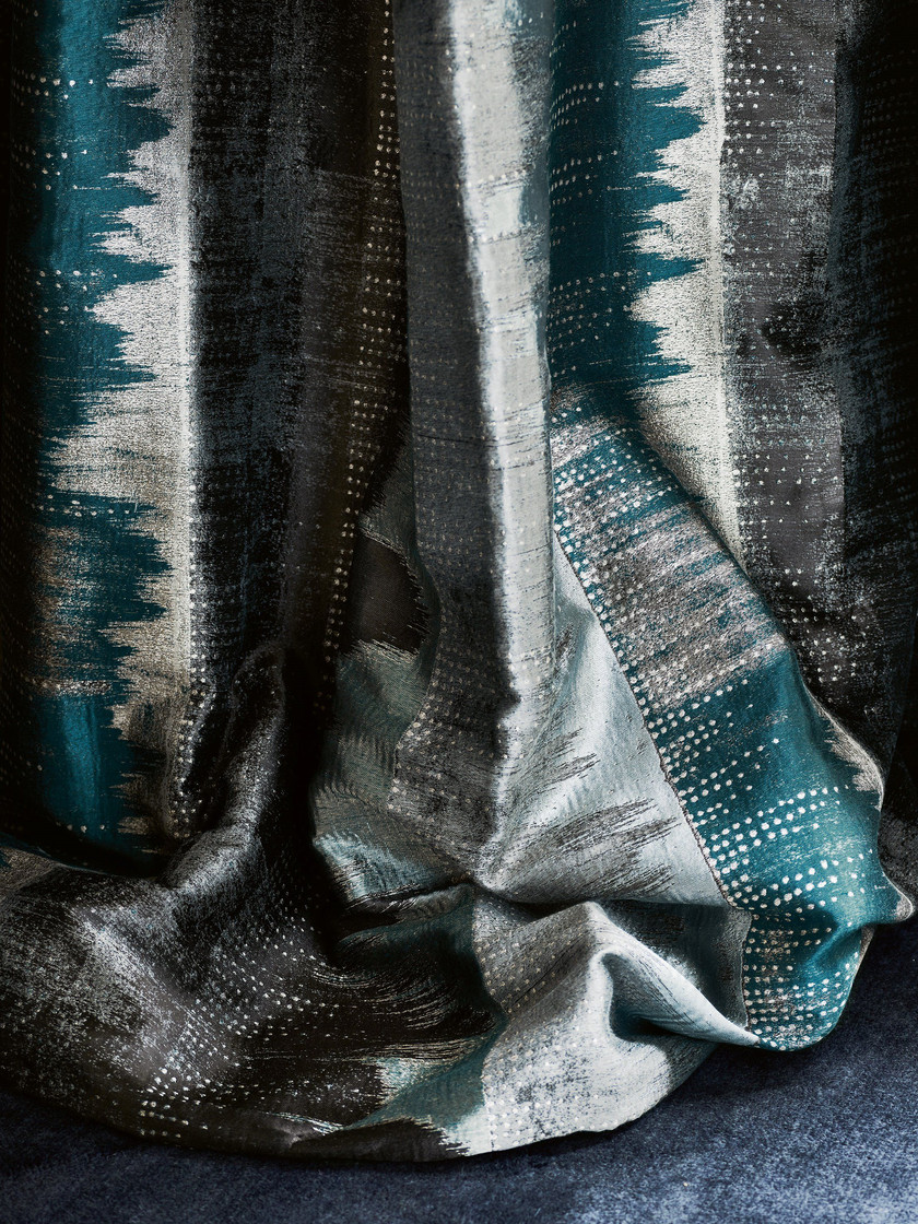Leon Fabric by Jane Churchill