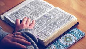 5 consigli per leggere la Bibbia in modo efficace