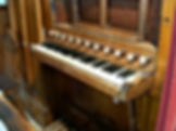 Pipe Organ for sale Plymouth