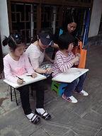 Курсы китайского языка и каллиграфии для детей в Киеве