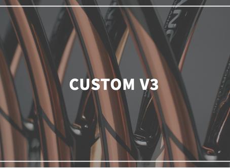 V3 Custom Angell