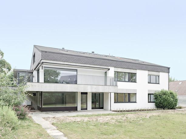 Klosteracker