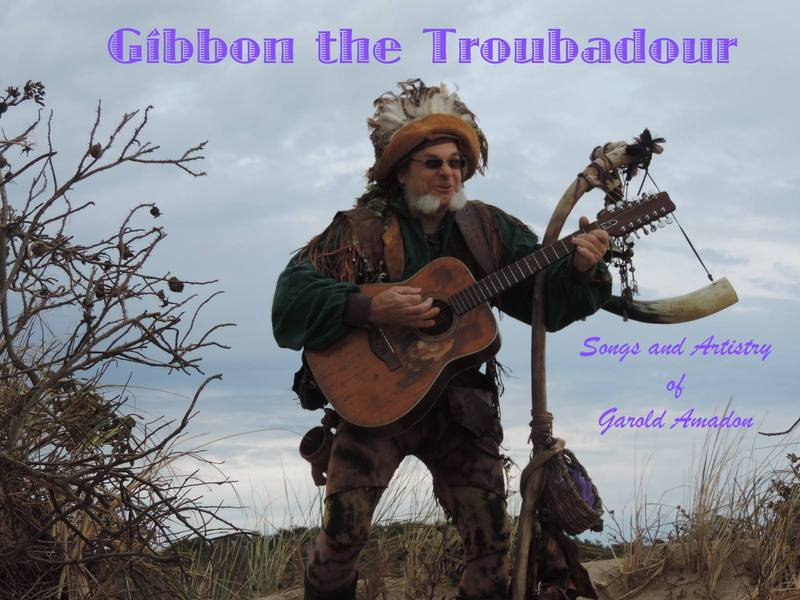 Gibbon the Troubadour