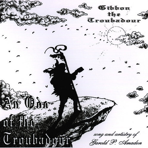 An Ode of the Troubadour