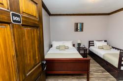 Hostel double