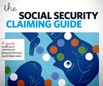 A Thoughtful Social Security Booklet