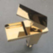 Gold plated Fountain tap..jpg