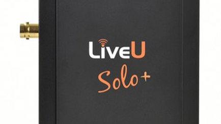 LiveU Solo Plus