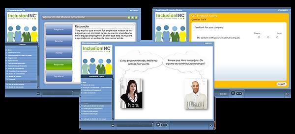 InclusionINC Inclusion Diversity Training Consulting