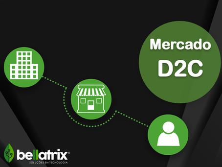 A expansão dos Marketplaces e do modelo Direct to Consumer (D2C)