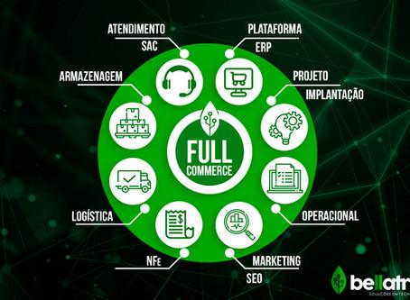 Full Commerce: o que é e quais as vantagens para sua loja virtual?