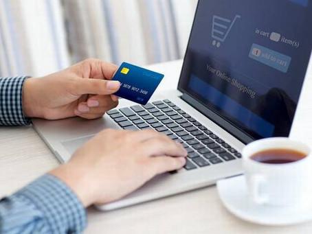 Pós-pandemia: consumidores pretendem continuar a comprar on-line