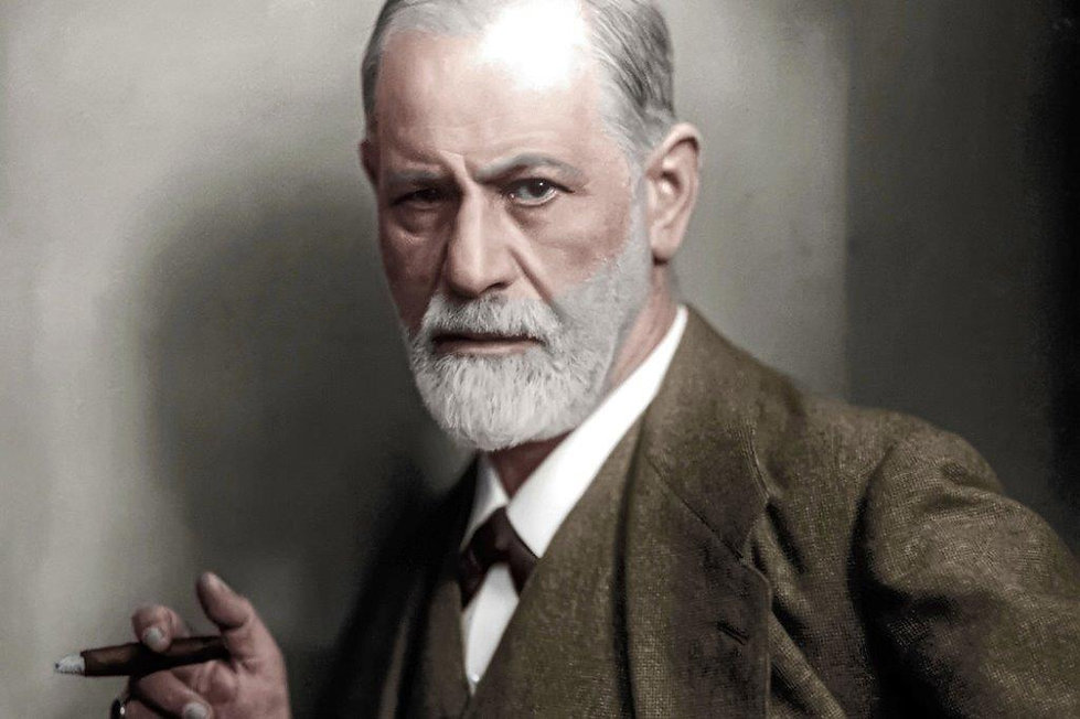 Sigmund Freud's The Ego and the Id  JSTO