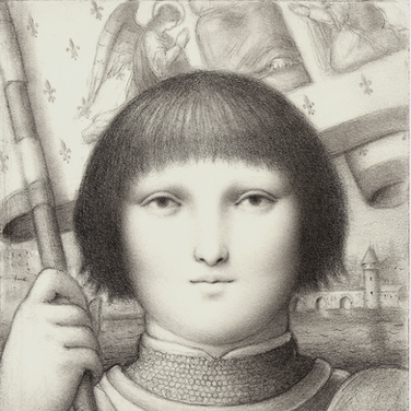 Joane of Arc
