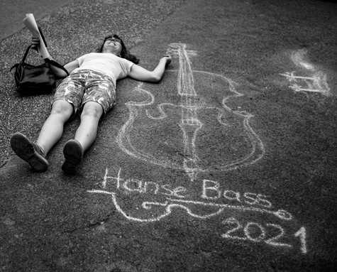 Hanse Bass Camp 2021