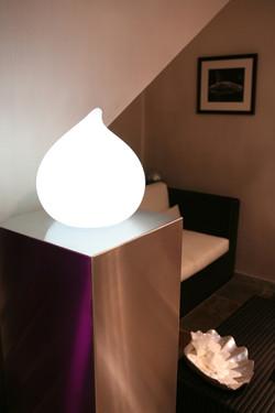 DEW-LED Lampe Smart & Green bei VAN VUGHT Interiors in Berlin & Glienicke