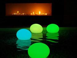 FLATBALL-FAT-BALL-FLAT-BALL-XS LED Lampe Smart & Green bei VAN VUGHT Interiors in Berlin & Glienicke