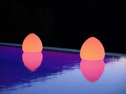 Schwimmleuchte-Pool-ROCK-ROCKY-SG LED Lampe Smart & Green bei VAN VUGHT Interiors in Berlin & Glieni