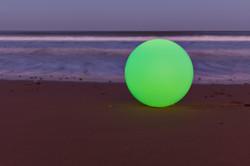 BALL-GLOBE-PEARL LED Lampe Smart & Green bei VAN VUGHT Interiors in Berlin & Glienicke