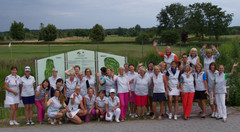 JAB Anstoetz Ladies Cup 2018