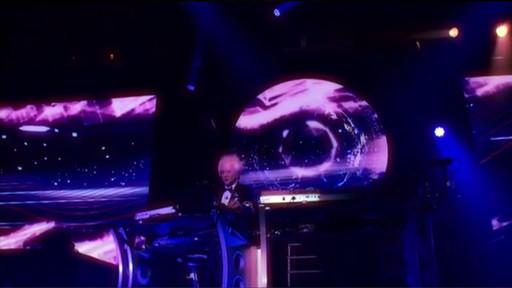 浅倉大介(Access) Asakura Daisuke Live