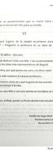 Caneritos, página 4