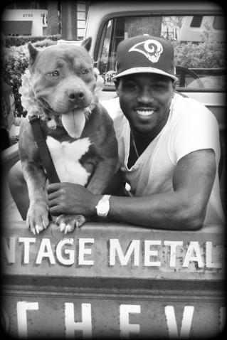 We Love Leroy @ Mission Underdog